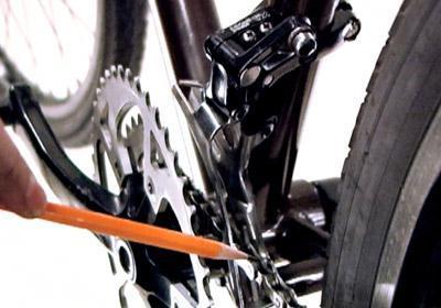 регулировка переднего переключателя велосипеда
