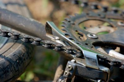Ремонт заднего переключателя скоростей на велосипеде своими руками