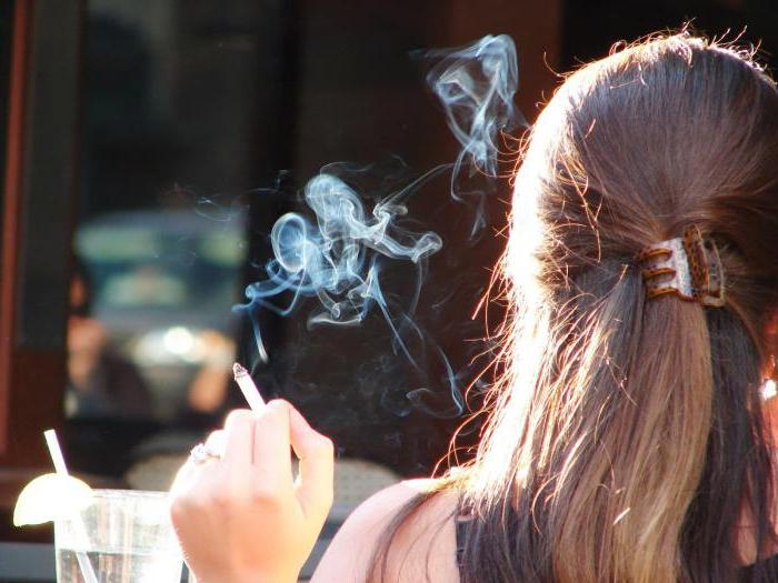 compromise on smoking