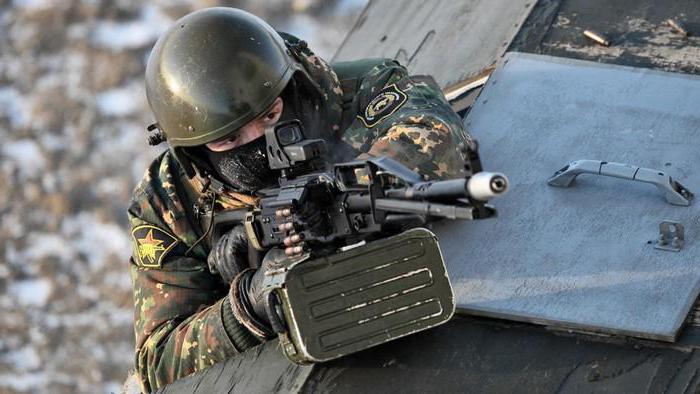 Russian military doctrine 2015