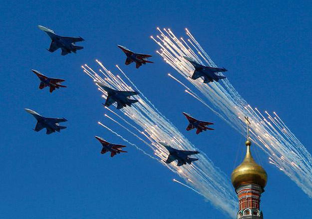 main provisions of the military doctrine of the Russian Federation