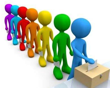 Порядок обращения граждан в органы местного самоуправления
