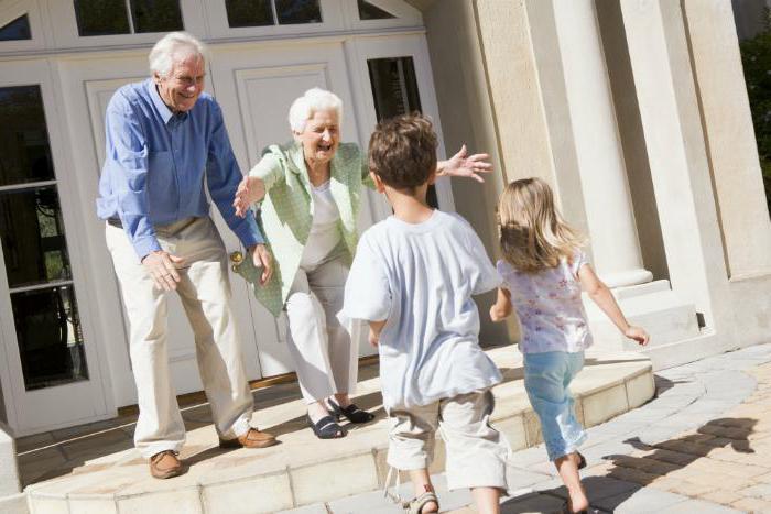 дарение квартиры между близкими родственниками