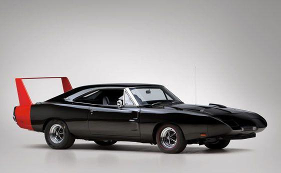 dodge charger 1970 Price