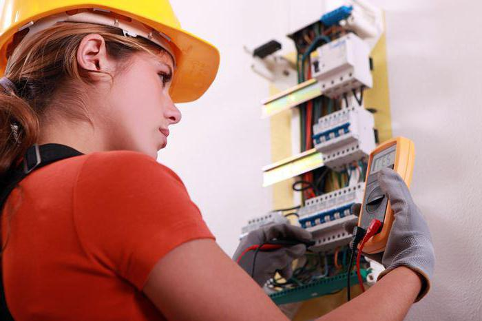 1 electrical safety group