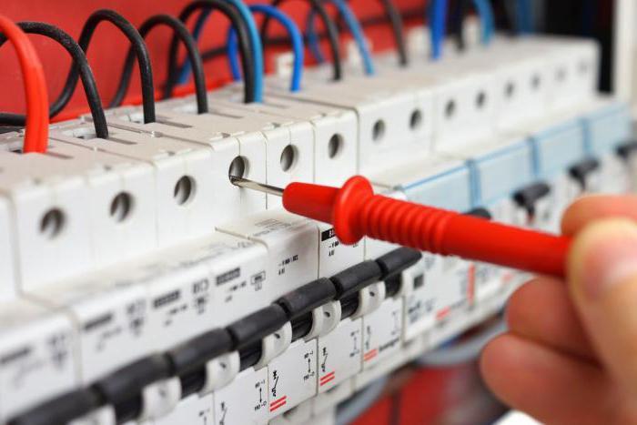 4 группа по электробезопасности: