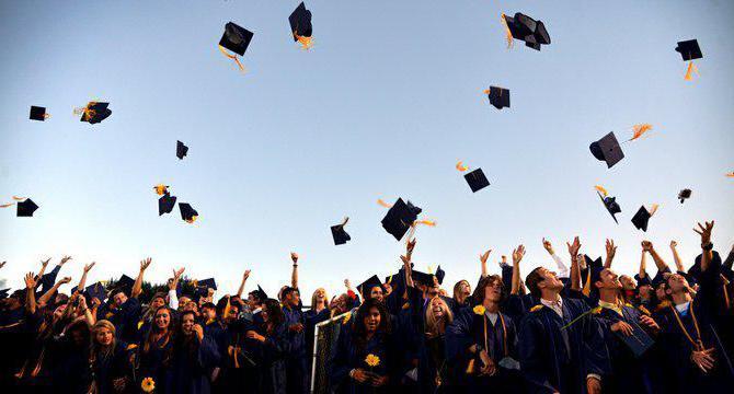 Торжественное вручение дипломов выпускникам Сценарий вручения  вручение дипломов