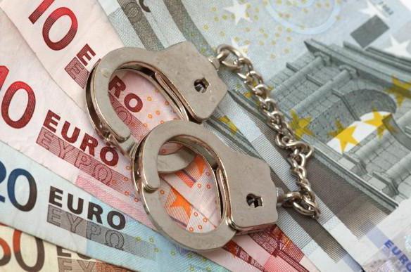 Классификация Предметов Преступления