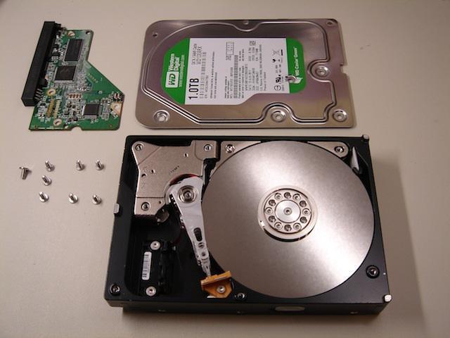 Почему нагревается жесткий диск на компьютере