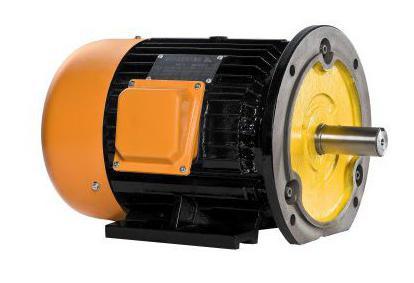 работа электродвигателя постоянного тока