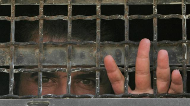 delivery and administrative detention