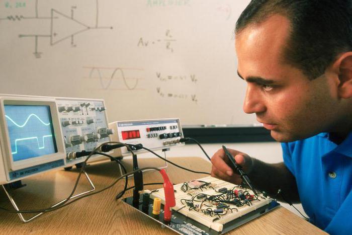 Инженер электронщик инструкция по охране труда