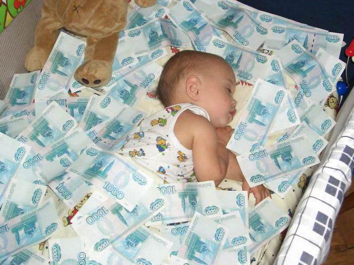 Материнский капитал форма господдержки семей, которые воспитывают детей