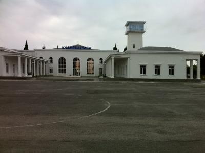 аэропорт гагры абхазия