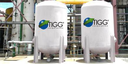 промышленные фильтры для очистки воды цена