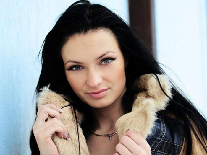 Evgenia Feofilaktova biography