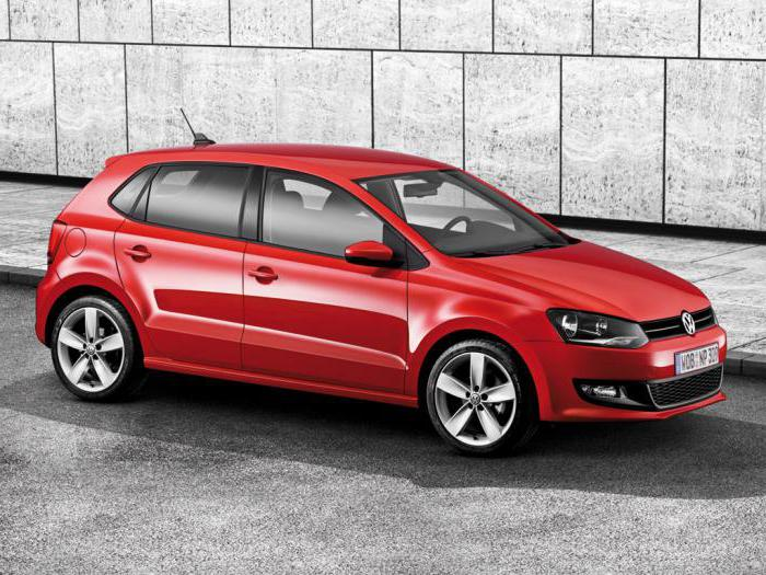 Volkswagen Polo sedan отзывы