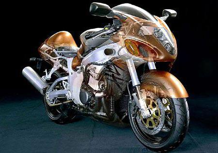 the most powerful bike in the world