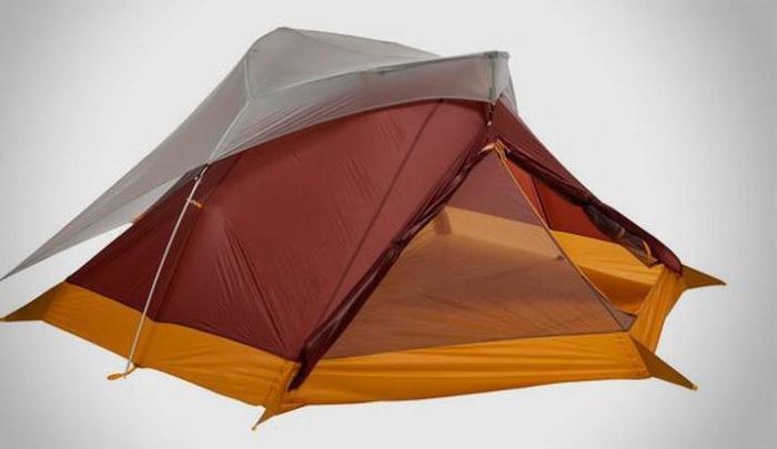 тент шатер туристический