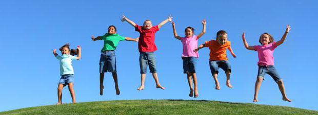 декларация прав ребенка краткое содержание - фото 10