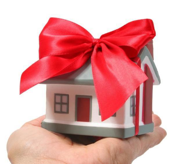 Что выгоднее подарить дом или продать