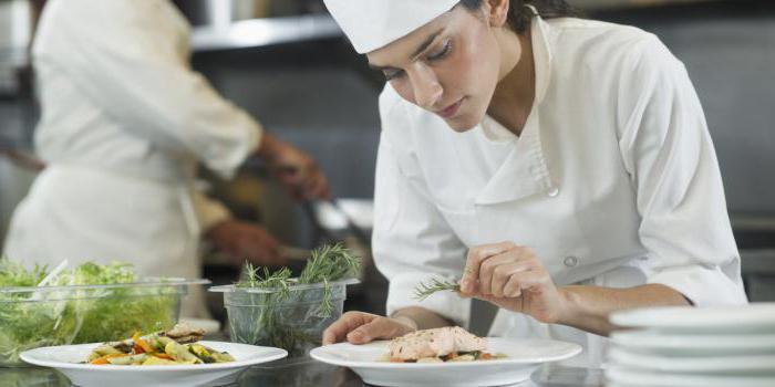 повар технолог должностная инструкция - фото 9