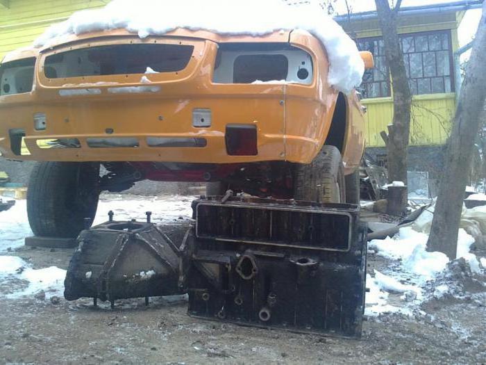 газ 3110 двигатель 402