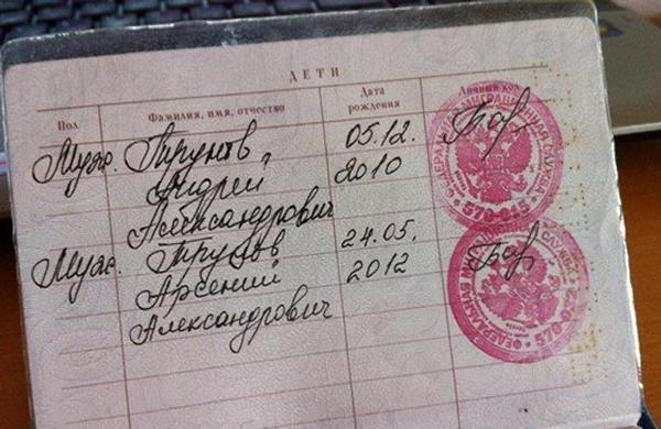 Зачем в 14 лет паспорт