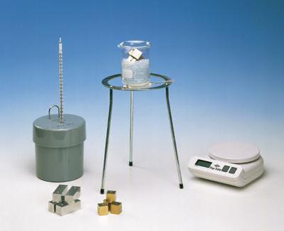 specific heat laboratory work