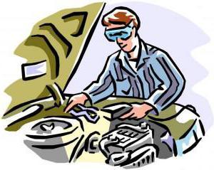 car repair defect list