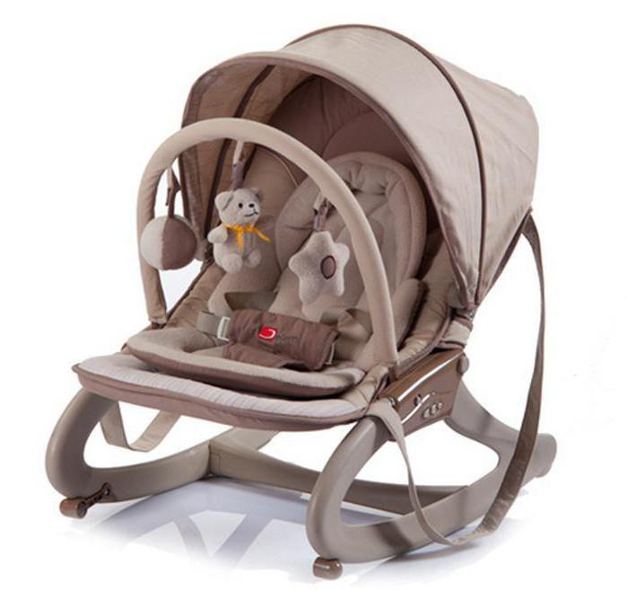 chaise lounge for newborns jetem premium