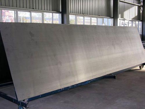 sheet metal price