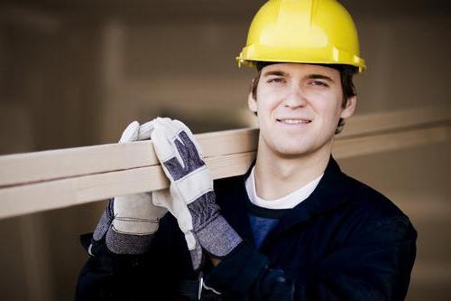 охрана труда о технике безопасности на производстве