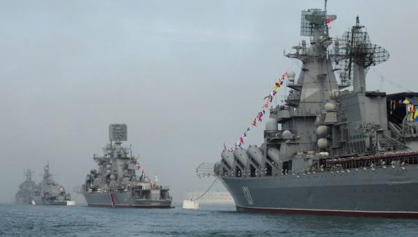ships of the northern fleet