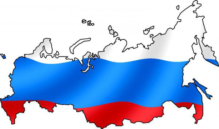 how many subjects in the Russian Federation is included