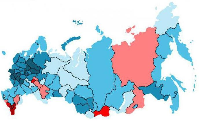 how many subjects are now in the Russian Federation