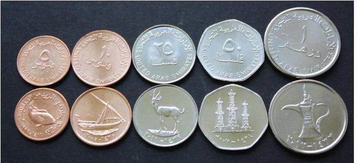 арабские деньги в рублях фото ходили