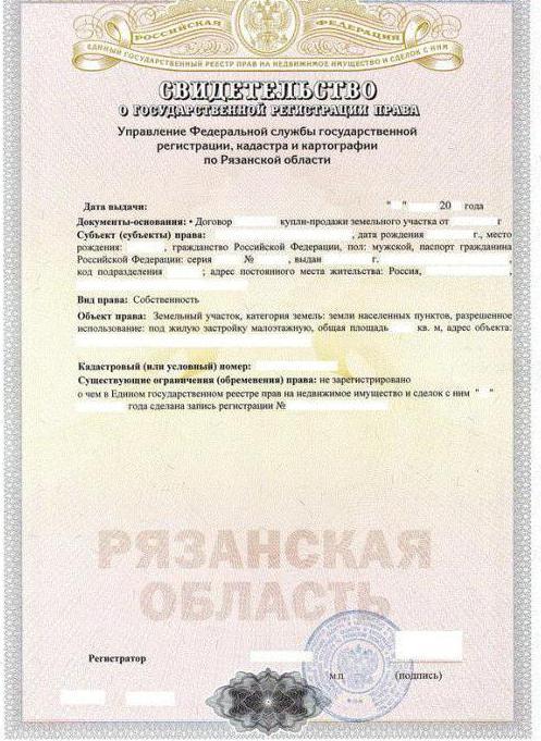 Какие документы нужны для продажи земельного участка? Готовимся к сделке :: SYL.ru