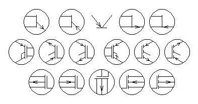 Схема включения транзистора с общим коллектором