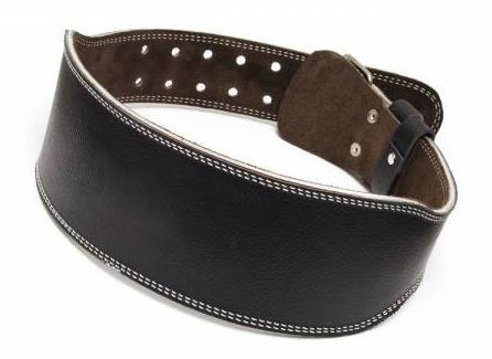 athletic belt