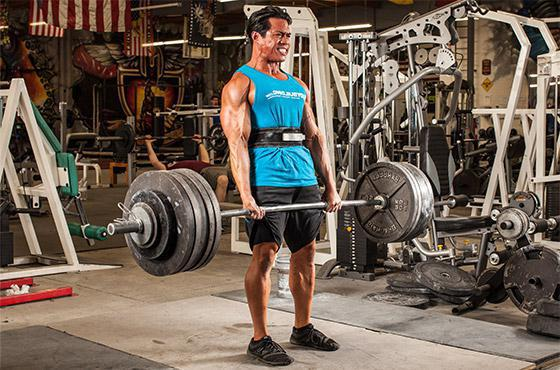 athletic belt sizes