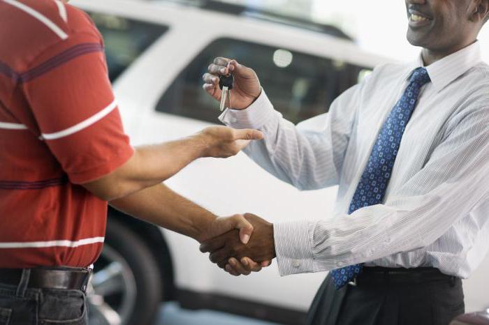 как продать автомобиль по доверенности