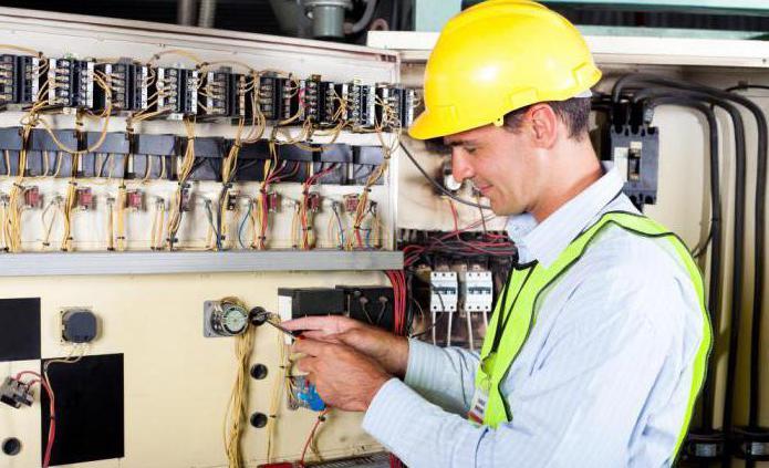 Должностная инструкция электрослесаря дежурного и по ремонту оборудования