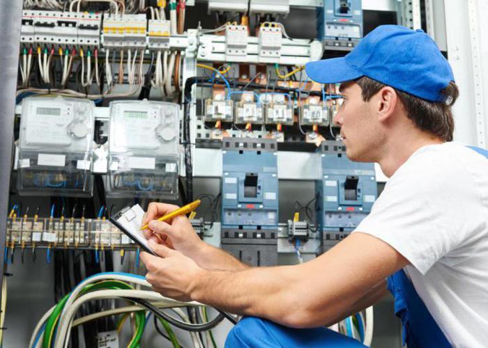 должностная инструкция электрика жск - фото 2