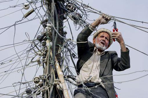 должностная инструкция электрика жск - фото 6