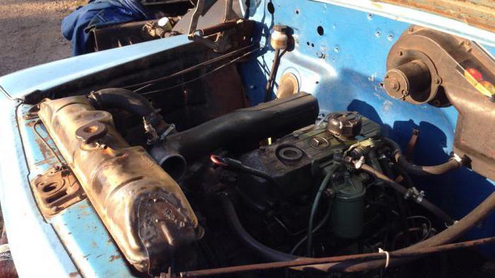 Ремонт двигателя газ 53 своими руками инструкция