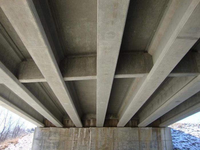 reinforced concrete bolt