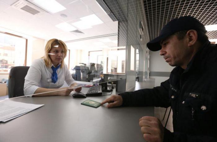 Временная регистрация по месту пребывания иностранного гражданина: сроки, порядок