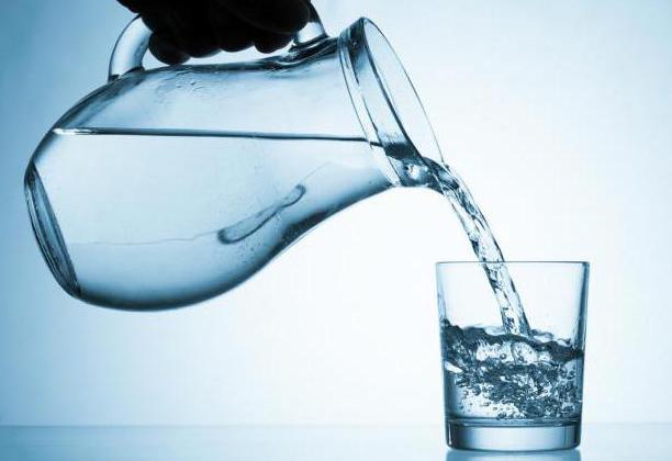volume weight of water