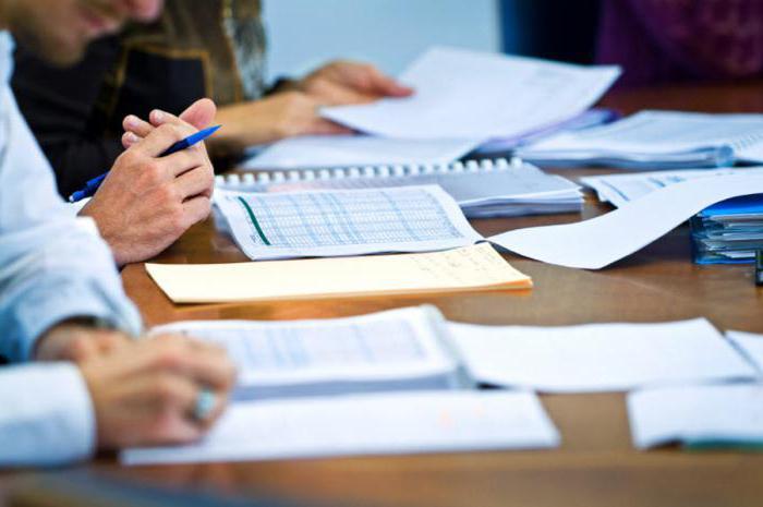 Что входит в учредительные документы